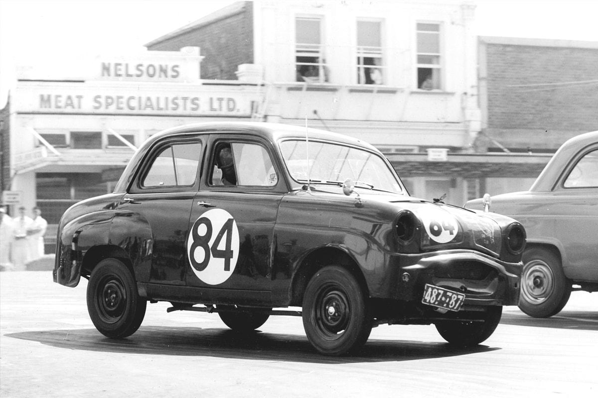 1960 main