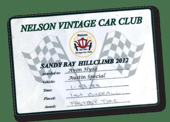 car club pass